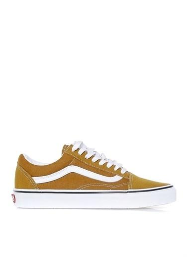 Vans Vans Lifestyle Ayakkabı Sarı